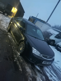 Ford mondeo st spares or repair!