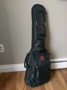 Electric Guitar Padded Gig Bag...brand new!
