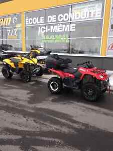 Used 2013 Can-Am Renagade