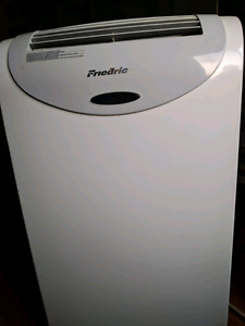 Friedrich portable air conditioner 11 600 BTU