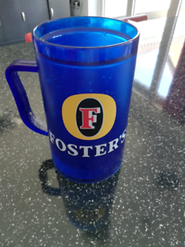 Foster's drink cooler