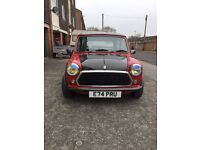 Classic Mini 1988 (Mayfair) Sensible Offers Considered