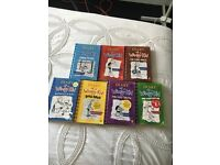 Diary of a Wimpy Kid books £3 EACH!