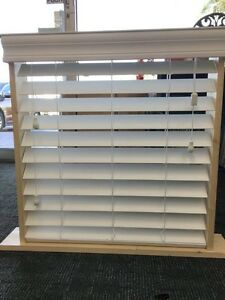 "Looking to buy 2"" white blinds"