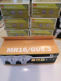 Mr16 light bulbs