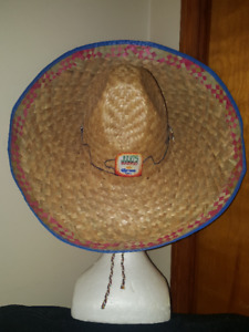 Collectable SOMBRERO ... Business Advertising