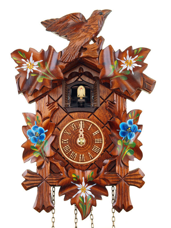 How to make a cuckoo clock ebay - Cuckoo bird clock sound ...