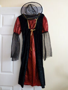 Witch costume for sale