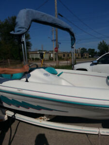 Seedoo sea ray with 110hp one owner