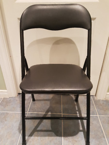Brand New Folding Chairs,