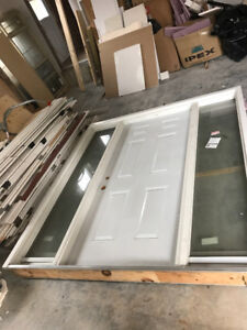 Windows, Skylights, Interior and Exterior Doors for Sale