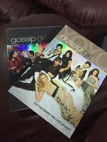 Gossip girl season 1 and 2