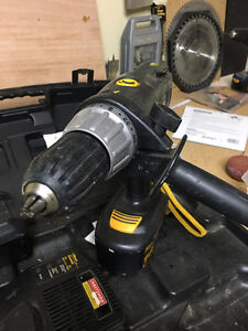 Craftsman 18 volt drill Peterborough Peterborough Area image 3