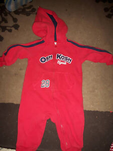 baby boys cothes from 3-6 months and up Belleville Belleville Area image 5