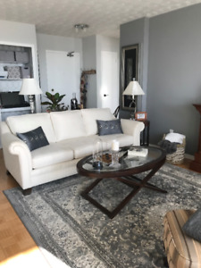 Short term furnished apartment rental
