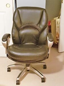 Awesome Computer Chair High End Serta Brand