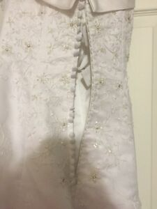Size 6 wedding dress Peterborough Peterborough Area image 5