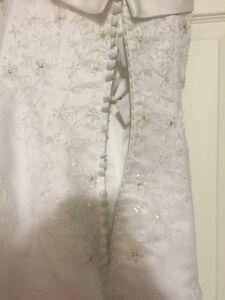 Size 6 wedding dress Peterborough Peterborough Area image 5