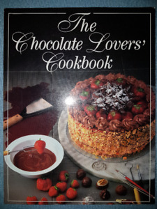 The Chocolate Lover's Cookbook.