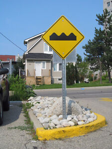 Custom Parking & Traffic Signs Kitchener / Waterloo Kitchener Area image 7