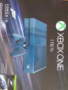 Xbox one forza 1 TB