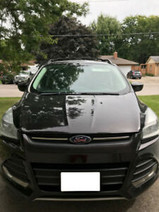 2013 Ford Escape SE*AWD*NAV*LEATHER*PANORAMIC SUNROOF