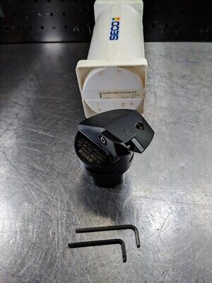 Seco Capto C6 82mm Indexable Turning Head C6-pdnnr Loc2450