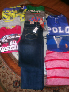 Boys Size 14/16 Clothing