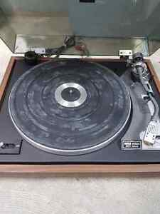 Vintage Audio Reflex Record Player