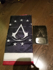 Assassin creed 3  collector edition
