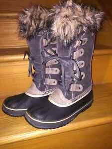 Women's Sorel boots - perfect condition