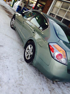2008 Nissan Altima  moving must sell.Was$7500 now$6200