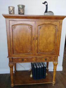 Original meuble de rangement
