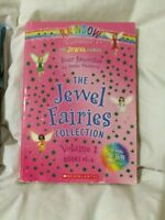 Jewel fairies collection