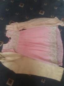 Asian girl Clothes