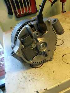 "Brand new alternator/ starter ""REDUCED ""for 99-03 Ford F-150 Belleville Belleville Area image 2"