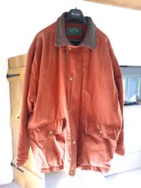 Coat gents winter Large/Xl