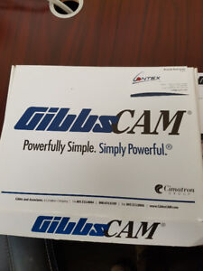 GIBBS CAM SOFTWARE FOR ALL CNC MACHINES