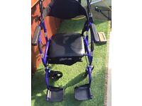 Wheelchair/Walker