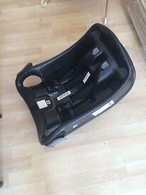 Greco car seat base