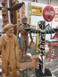 Shop Canada's largest antique mall for unusual items 600 booths  Cambridge Kitchener Area image 1