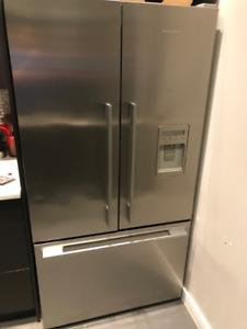 Réfrigérateur Ficher Paykel 2009