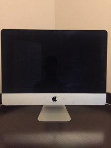 Late 2013 Apple iMac 21.5 Inch