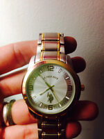 2 men's US POLO watches like new condition