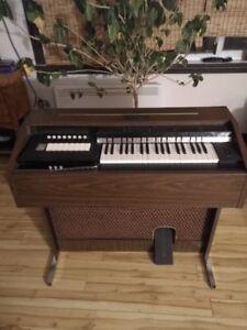 orgue a vendre
