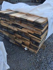Pile of Pine Boards for Sale - LUMBER CLEAROUT