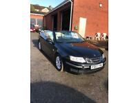 2007 Saab 9-3 1.9TiD ( 150bhp ) Linear+drives great