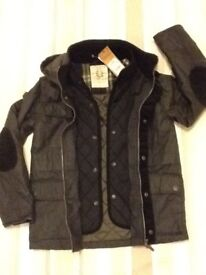 Lovely NEXT jacket - still with tags! Reduced now £10!