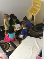 DAYHOME in SE and Preschool dropoffs - Copperfied Areas