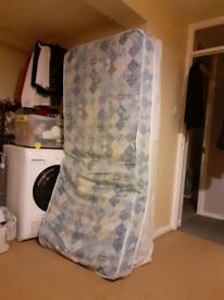 2 single mattress